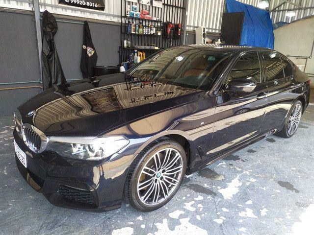 BMW 530 i M Sport 2,0 Turbo 252 CV Aut. - Foto 17