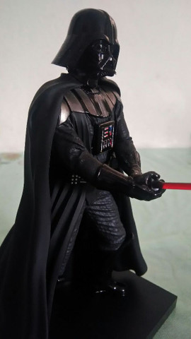 Darth Vader Kotobukiya 1/10 - Foto 4
