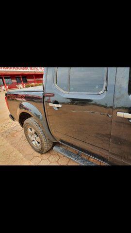 Frontier attack 2012 4x4 diesel  - Foto 4