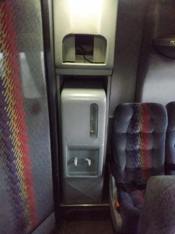 Ônibus rodoviária busscar jumbuus 360 Scania k124 420cv - Foto 2