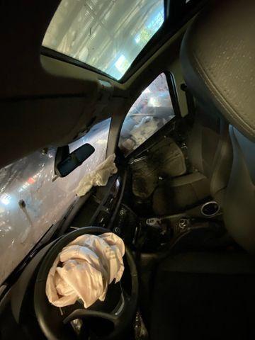 Sucata para retirada de peças- BMW X1 - Foto 3