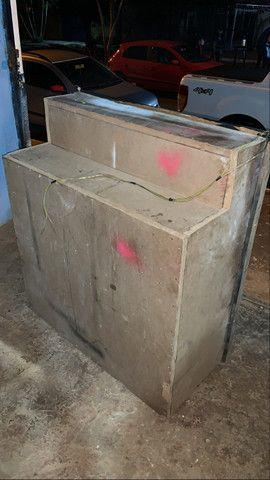 Caixa de grave  - Foto 3