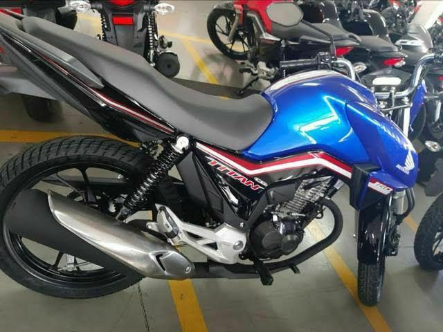 TITAN 160 FLEX ONE 2020 - Foto 2