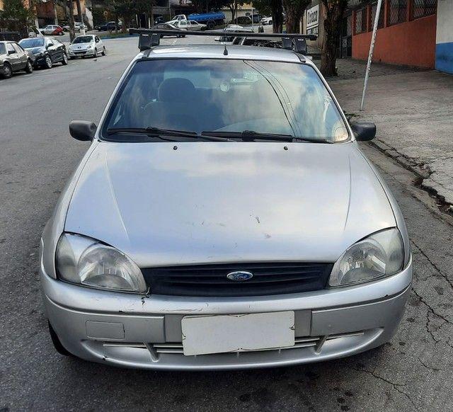 Fiesta 2001 1.0 - Foto 7