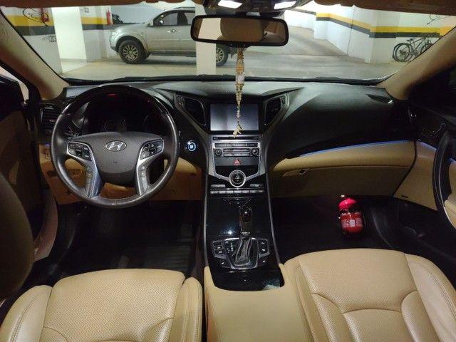 Hyundai Azera 2016, extremamente novo. - Foto 4