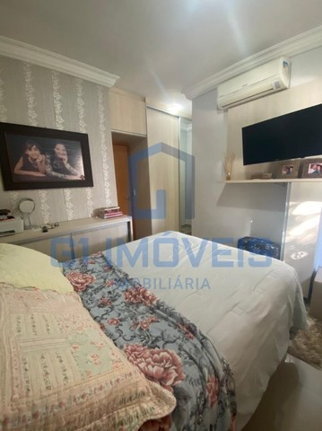 Casa para venda com 3 quartos, 121m² em Residencial San Marino  - Foto 9