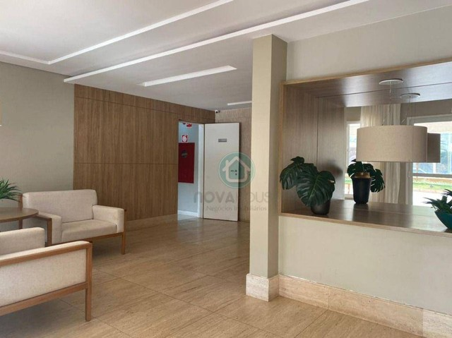 Apartamento à venda, 116 m² por R$ 1.170.000,00 - Vivenda do Bosque - Campo Grande/MS - Foto 20