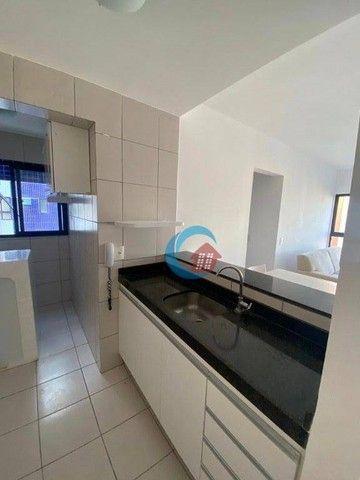 Apartamento com 2 quartos para alugar, 45 m² por R$ 1.700/mês - Espinheiro - Recife/PE - Foto 8