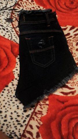 Short jeans - Foto 3