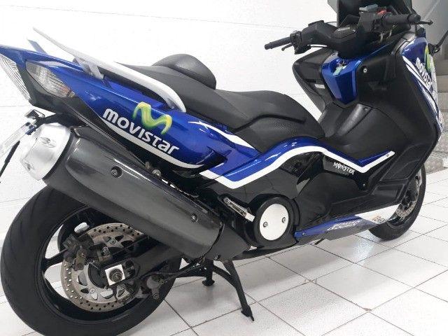 T-MAX 530 2015  -  Reação Suzuki - Foto 8