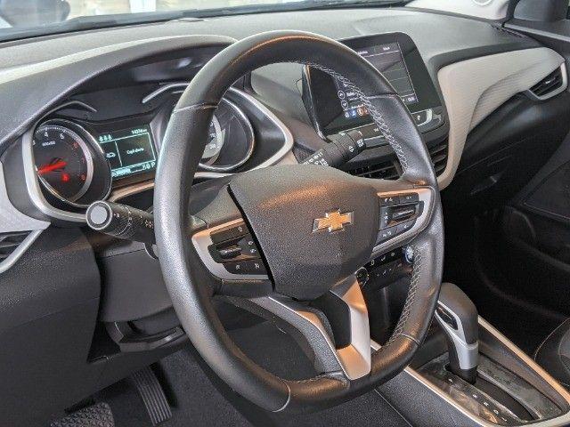 onix 1.0 turbo flex premier automatico. carro novo, lindo demais.   - Foto 10