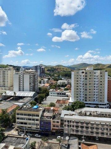 Lindo Apartamento Praça São Sebastião - Três Rios RJ