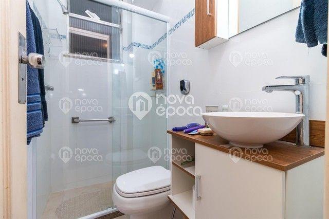 Apartamento à venda com 3 dormitórios em Copacabana, Rio de janeiro cod:CP3AP30906 - Foto 12