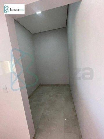 Sinop - Casa Padrão - Residencial Buritis - Foto 15