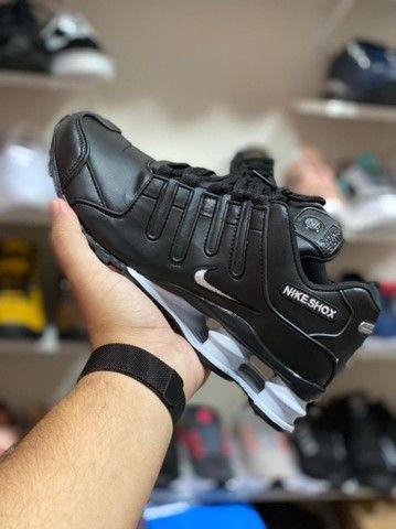 Nike Shox R4  - Foto 2
