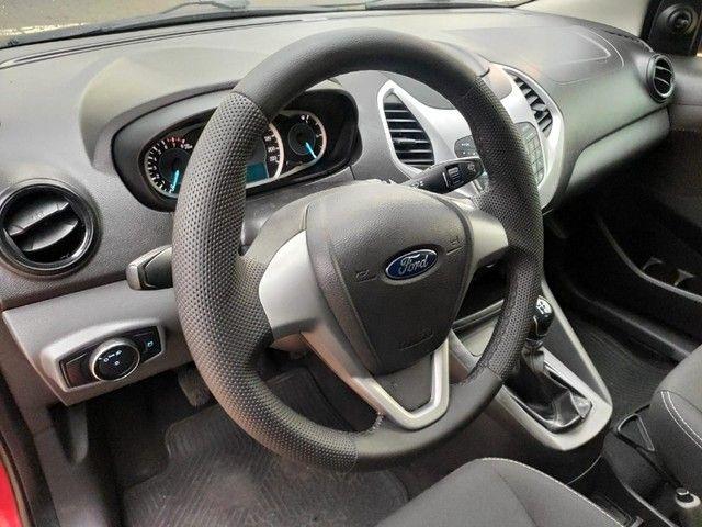 Ford Ka - Foto 8