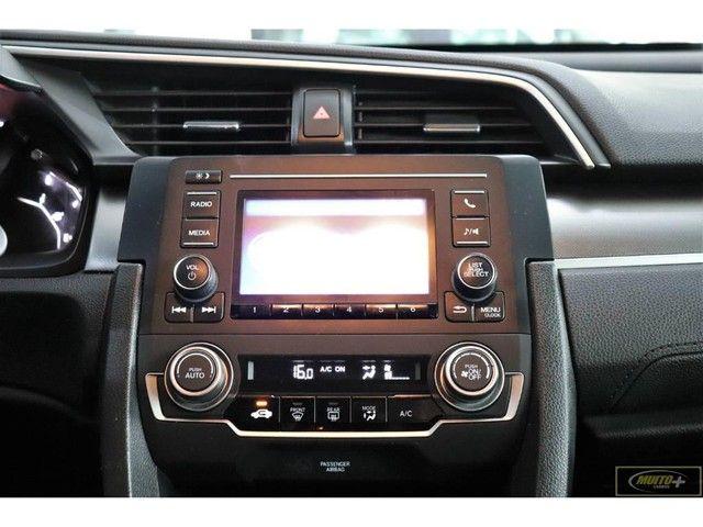 Honda Civic 2.0 Sport - Foto 13