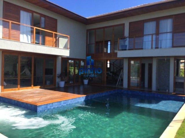 Casa Duplex para Venda em Mata de São João, PRAIA DO FORTE, 5 dormitórios, 5 suítes, 5 ban - Foto 3