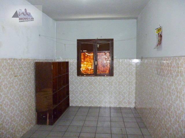 Apartamento para alugar por R$ 900,00/mês - Marco - Belém/PA - Foto 8