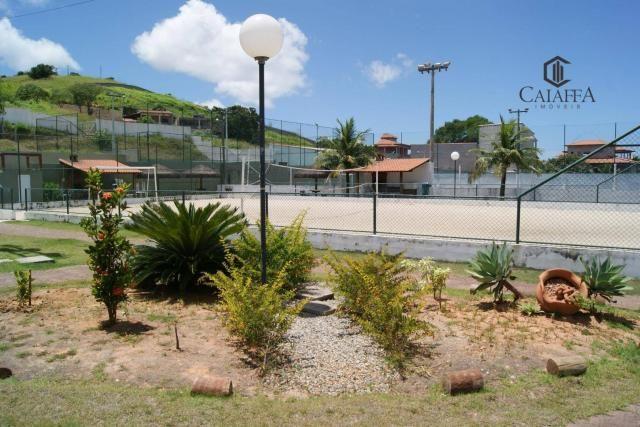 Apartamento à venda, 70 m² por R$ 315.000,00 - Baixo Grande - São Pedro da Aldeia/RJ - Foto 5