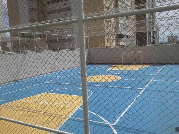 Apartamento à venda com 3 dormitórios em Jardim das americas, Cuiaba cod:20913 - Foto 6