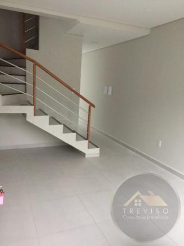 Casa Geminada para Venda em Joinville, Iririú, 2 dormitórios, 1 banheiro - Foto 6