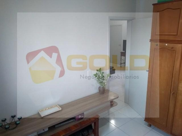 Apartamento para Venda em Uberlândia, Shopping Park, 2 dormitórios, 1 banheiro, 1 vaga - Foto 9