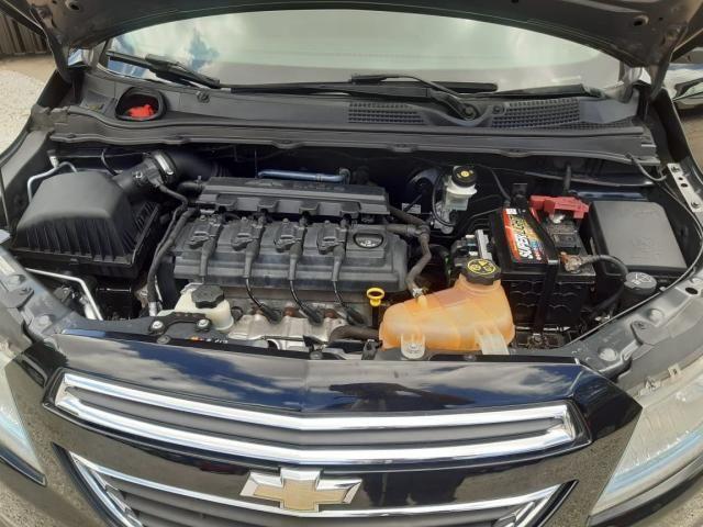 ONIX HATCH LTZ 1.4 8V FlexPower 5p Mec. - Foto 7