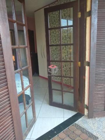 Casa para aluguel, 4 quartos, 4 vagas, Dos Finco - São Bernardo do Campo/SP - Foto 2