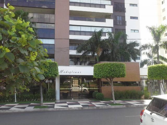 Apartamento à venda com 3 dormitórios em Jardim das americas, Cuiaba cod:20913 - Foto 2