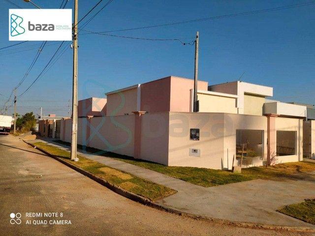 Sinop - Casa Padrão - Residencial Buritis - Foto 5