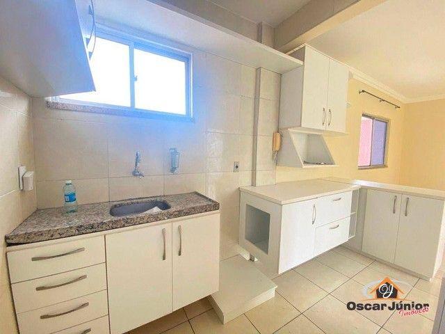 Apartamento com 3 dormitórios à venda, 64 m² por R$ 198.000,00 - Vila União - Fortaleza/CE - Foto 9