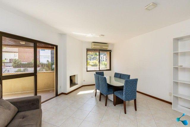 Apartamento para aluguel, 3 quartos, 1 suíte, 2 vagas, MOINHOS DE VENTO - Porto Alegre/RS - Foto 4