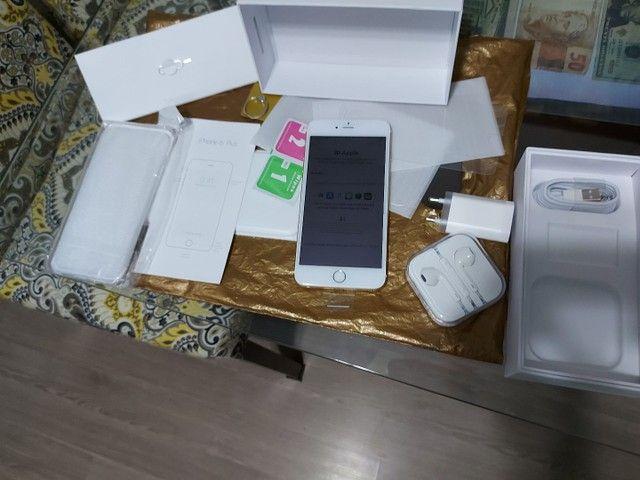 Iphone 6 plus - Foto 5