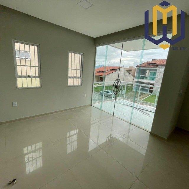 Casa em condomínio fechado em Maracanaú - Foto 9