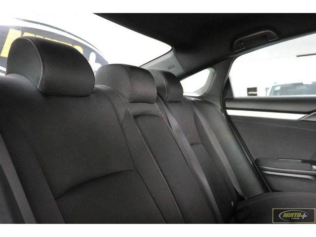 Honda Civic 2.0 Sport - Foto 11