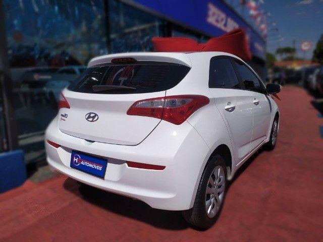 Hyundai HB20 Comfort 1.0 Flex 12V | 2016 - Foto 5
