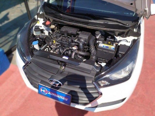 Hyundai HB20 Comfort 1.0 Flex 12V | 2016 - Foto 15