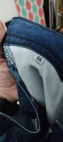 Calça Jeans Opera Rock - Foto 3