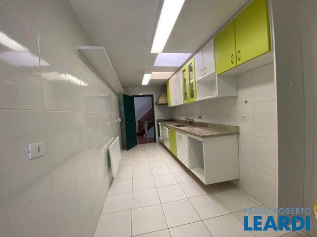 Casa para alugar com 4 dormitórios em Sumaré, São paulo cod:640055 - Foto 15