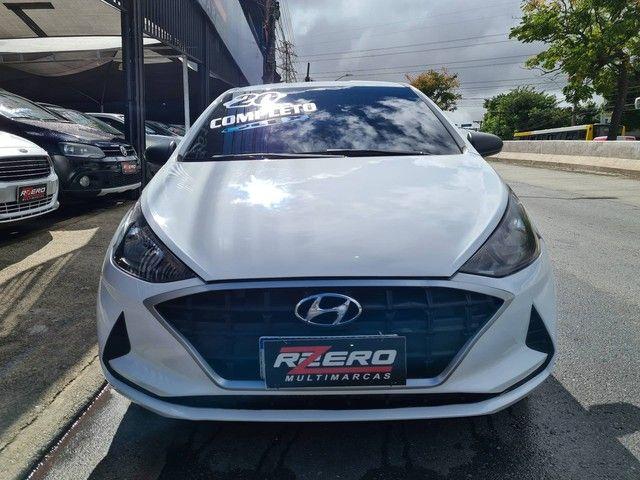 Hyundai Hb20 Hatch 2020 Sense Completo 1.0 Flex Revisado Novo  - Foto 3