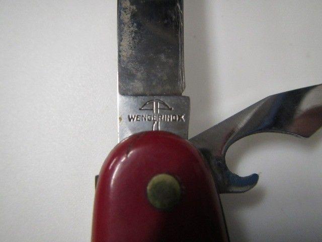 Canivete Antigo Alemão - Foto 2