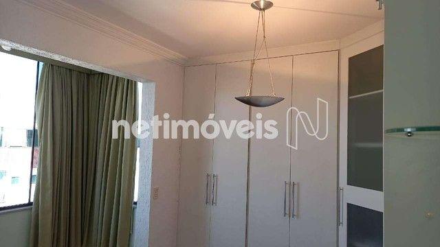 Apartamento à venda com 3 dormitórios em Glória, Contagem cod:856167 - Foto 17