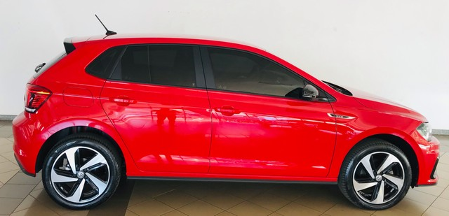 Polo GTS 1.4 TSI 2020 14.500 km único dono  - Foto 15
