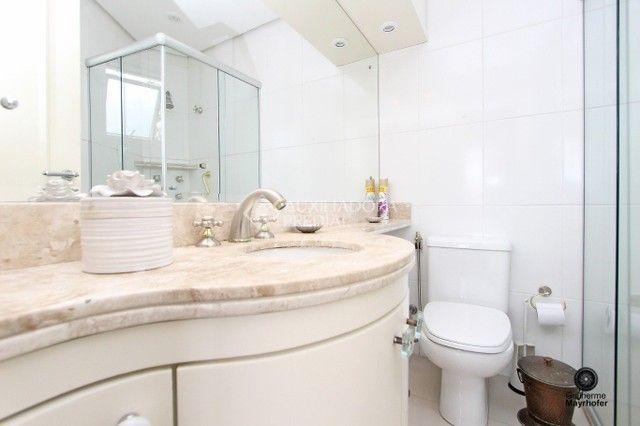 Apartamento à venda com 3 dormitórios em Moinhos de vento, Porto alegre cod:332781 - Foto 12