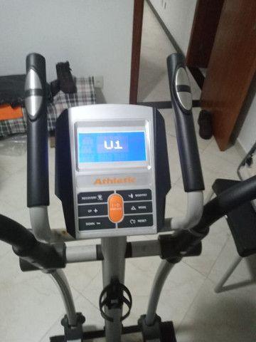 Elíptico Athletic Advance 1.500.00 - Foto 2