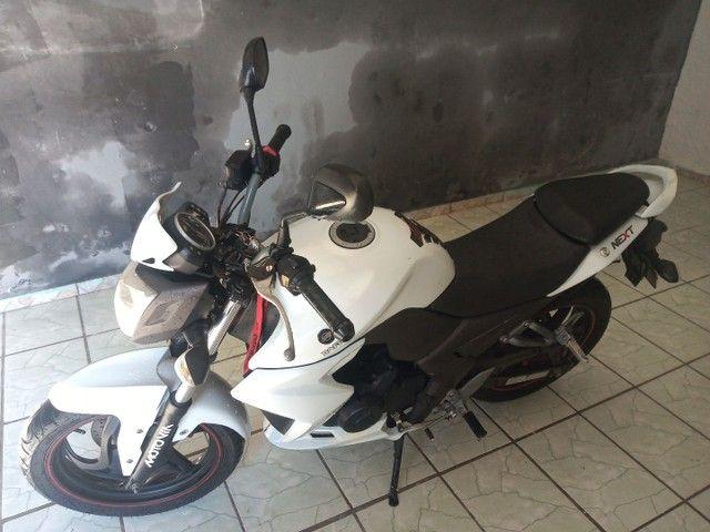 Moto Dafra Next 250c 2015 - Foto 19