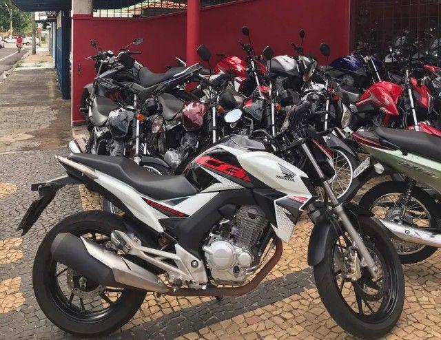 Honda CB Twister 250 2019- Taxas Reduzidas - Foto 2