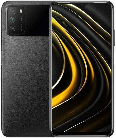 Xiaomi Poco M3 4GB+128GB Versão Global (Black)<br><br> - Foto 3
