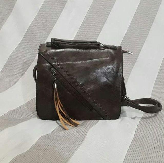 Bolsas de mão - Foto 2